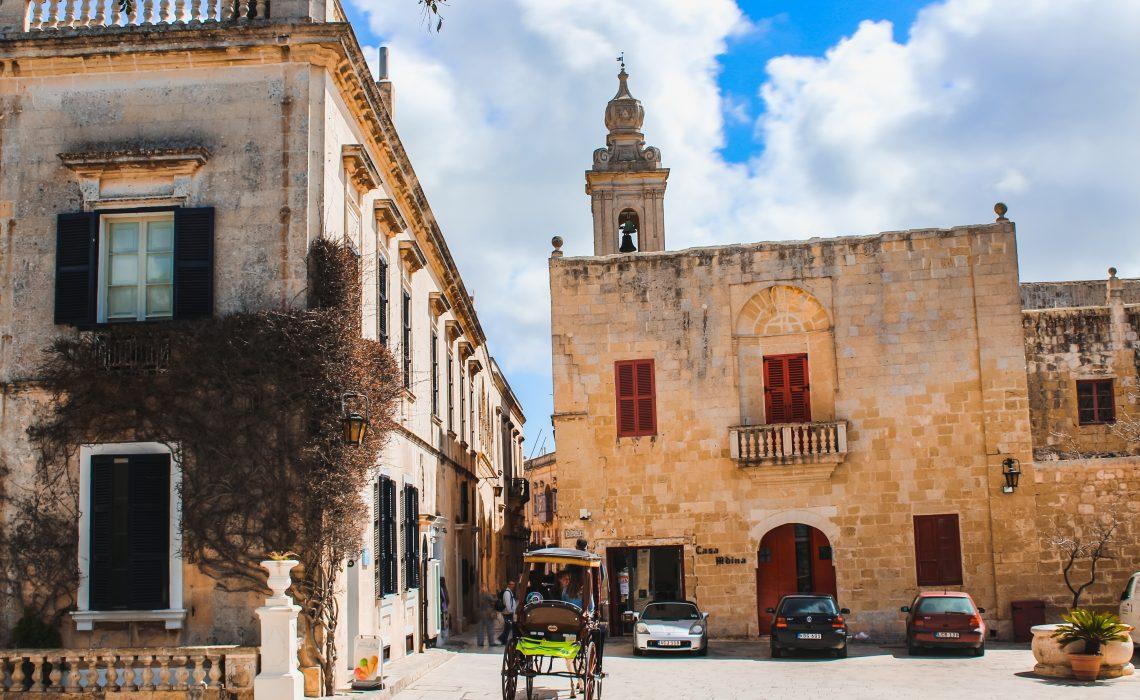 Mdina, orasul tacut al maltei